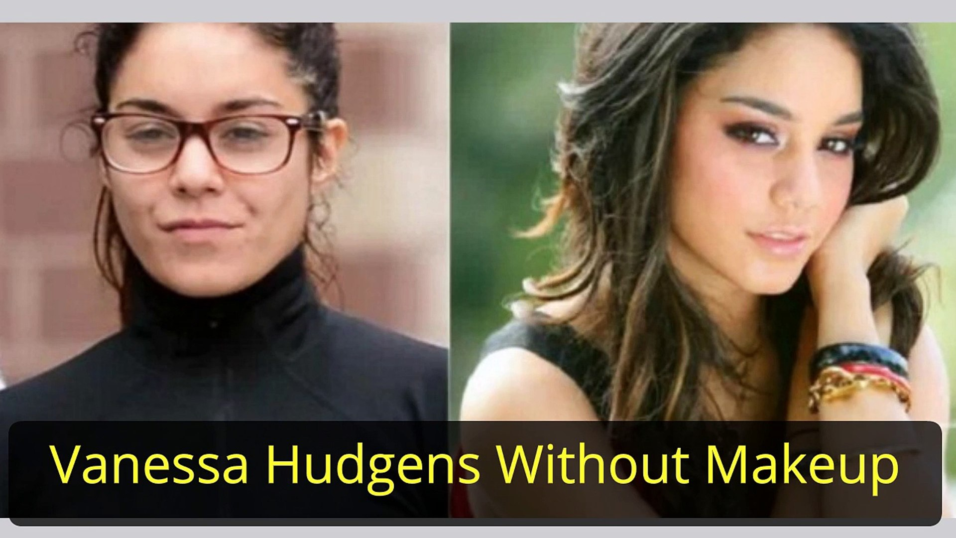 Vanessa Hudgens Without Makeup Celebrity Without Makeup Video Dailymotion