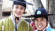 Vietsub + Kara] Back In Time - Lyn - OST The Moon Embraces The Sun
