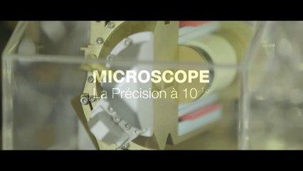 ONERA - Microscope Instrument T-SAGE
