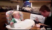 Как правильно кормить ребенка Детские приколы