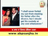 Malaika Arora Khan wants to divorce Arbaaz because of financial crisis