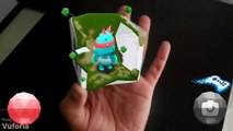 Interactive Augmented Reality Kid's Game IES Interactive Entertainment Studios