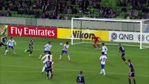Melbourne Victory vs Gamba Osaka 2-1 ~ All Goals & Highlights 03.05.2016