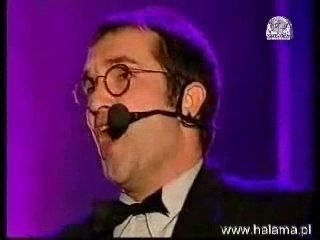 Kabaret HiFi - Megaopera