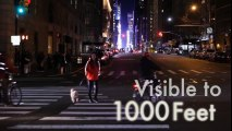 K9 Reflective Video of Dog Jackets & Overcollars™