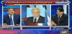 9 May Ko Panama Leaks Mein PMLN Ki Bari Wicket Girne Wali Hai - Sabir Shakir