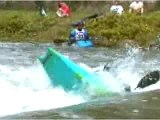 compette kayak free-style bourg st maurice