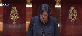 Myriam El Khomri : «Je suis une femme de gauche»