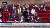 La savoureux lapsus de Bernard Cazeneuve à l'Assemblée Nationale