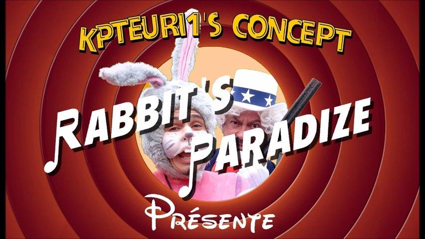 Rabbits Paradize