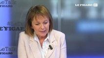 Centre d'hébergement dans le 16e : Brigitte KUSTER solidaire de Claude GOASGUEN