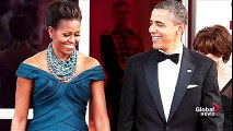Obama out:President Barack Obama's hilarious final White House correspondents' dinner speech