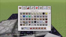 Minecraft (PS4/Xbox One) AUTOMATIC TNT CANNON (PS3/PSVita/Xbox 360)