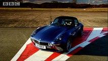 BMW Alpina road test & Black Stig lap (HQ) Top Gear BBC