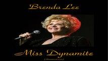 Brenda Lee - Miss Dynamite - Remastered 2015