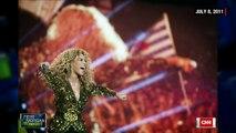 Beyoncés 2011 CNN interview with Piers Morgan (Part 1)