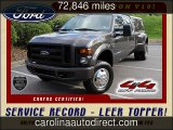 2008 Ford Super Duty F-350 DRW XL Used Cars - Mooresville ,NC - 2015-10-21