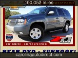 2009 Chevrolet Tahoe LT w 2LT Used Cars - Mooresville ,NC - 2016-04-04