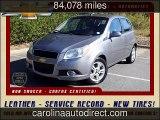 2009 Chevrolet Aveo LT w 2LT Used Cars - Mooresville ,NC - 2015-10-14
