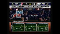 Madden 2004 NFL (Playstation 2) - Broncos vs. Texans