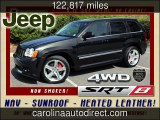 2009 Jeep Grand Cherokee SRT-8 Used Cars - Mooresville ,NC - 2015-10-16