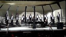2012-2013 Young Men's Commissioning Consortium - CCHS Troubadours in concert 2013-02-26