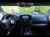 2012 Nissan Pathfinder LE Used Cars - Mooresville ,NC - 2015-10-16