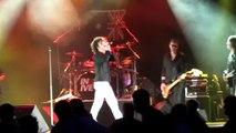 "INXS-IVE (INXS Tribute) ""Pretty Vegas"" @ Spotlight 29 on 7-8-11"