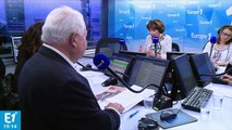 """Marisol Touraine : """"Le procès que l'on nous fait est injustifié et insupportable"""""""