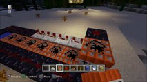 Minecraft (PS4/Xbox One) How To Make A TNT Cannon! (PS3/PSVita/Xbox 360)