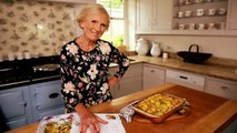 Mary Berrys Fish Pie with Crushed Potato Topping