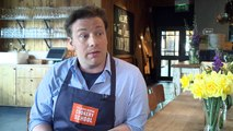 Jamie Oliver defends the tipping policy at his restaurants
