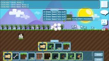 Dirt to DL #2 I Growtopia