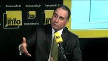 """Marwan Lahoud (GIFAS) : """"Nous participons de la politique étrangère de la France"""""""