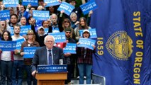 Why Bernie Sanders still isn't likely to win a contested convention