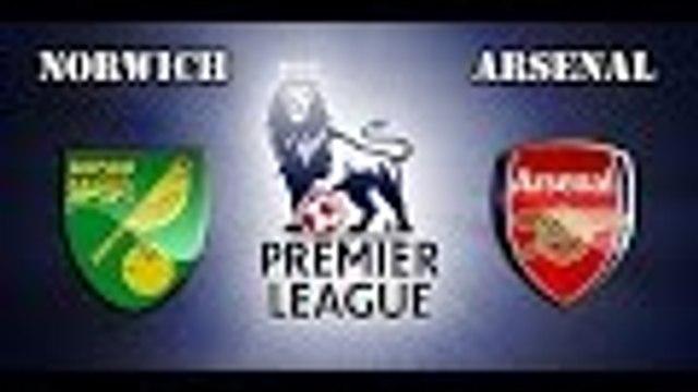 SM 2016 English Premier League! Arsenal VS Norwich City! (REMAKE) [3]