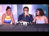 Uncut: Azhar Movie 2016 Interview - Emraan Hashmi, Nargis Fakhri, Prachi Deasi