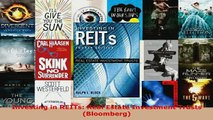 PDF  Investing in REITs Real Estate Investment Trusts Bloomberg Download Full Ebook
