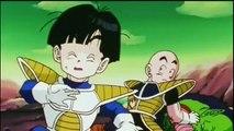 Goku si trasforma in Super Saiyan per la prima volta [ITA]