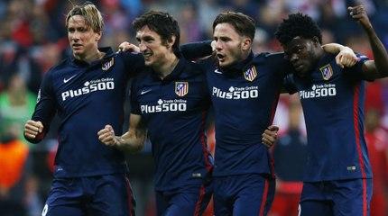 دوري أبطال أوروبا: بايرن ميونخ 1 – 2 أتليتكو مدريد