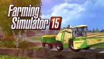 Farming Simulator 2015 #ทำเบียร์กับนมขายกัน (ภาคไทย) - วิดีโอ