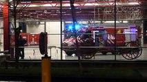 TS 23-3231 Brandweer Venlo met Spoed naar OMS in Venlo