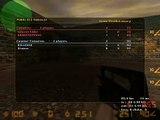 Counter-Strike Part 3-5 Su KRIKŠTATĖVIS Ir KILLERIX Ir terorist kiler Ir Dixterz