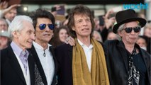 Stones To Perform At Epic Rock And Roll Festival