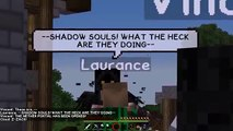 Aphmau minecraft   In the Shadows Minecraft Diaries S2 Ep 11 Minecraft Roleplay
