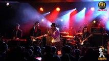 Aloe Blacc - I Need a Dollar Live au Chabada d'Angers [22/03/11]
