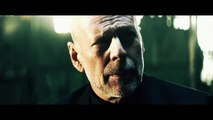 Extraction Movie CLIP - Names (2015) - Bruce Willis, Kellan Lutz Movie HD