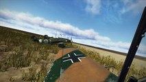 IL-2 Sturmovik: Battle of Stalingrdad// Multiplayer // Bf 109 G2