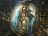Baldurs Gate II: Shadows of Amn Trailer