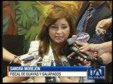 Sandra Morejón Llanos asume la Fiscalía de Guayas y Galápagos